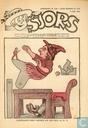 Bandes dessinées - Sjors [BEL] (tijdschrift) - Sjors 09-11