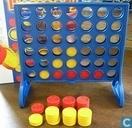 Board games - Vier op 'n rij - Vier op 'n rij