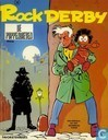Comics - Rock Derby - De poppendieven