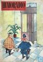 Strips - Humoradio (tijdschrift) - Nummer  604