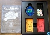 Board games - Time is money - Time is money