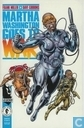 Comic Books - Martha Washington - Martha Washington goes to war 5