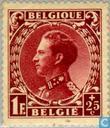 Postage Stamps - Belgium [BEL] - King Leopold III