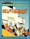 Bandes dessinées - Familie Doorzon, De - Relatieboot