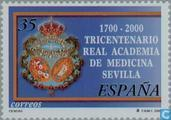 Postage Stamps - Spain [ESP] - Science