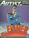 Comic Book Artist 6