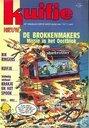 Comics - Krakje - Krakje en het spook