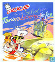 Comics - Ukkie - Ukkie en de schat van Tararaboemdiejee