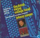 Vinyl records and CDs - Dutch Swing College Band - Johnny Goes Dixie
