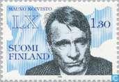 Postage Stamps - Finland - Mauno Henrik Koivisto