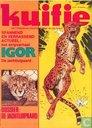 Comics - Igor - de jachtluipaard