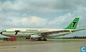Aviation - Transavia (.nl) - Transavia - A300 B2 (01) PH-TVL