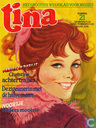 Bandes dessinées - Tina (tijdschrift) - 1980 nummer  21
