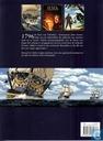 Comics - H.M.S. - His Majesty's Ship - De beet van de slang