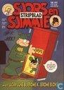 Strips - Sjors en Sjimmie Stripblad (tijdschrift) - Nummer  14