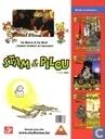 Bandes dessinées - Stam & Pilou - De vergeten schat van Thurn & Tassis