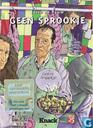 Comic Books - Cuisiniers Dangereux, Les - Geen sprookje