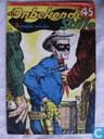 Comic Books - Lone Ranger - Dode stad