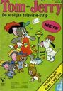 Strips - Tom en Jerry - Tom en Jerry 1