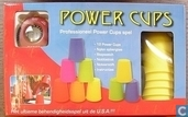 Brettspiele - Power Cups - Power Cups