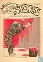 Comics - Sjors [BEL] (Illustrierte) - Sjors 06-16