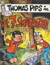 Comic Books - Thomas Pips - De 7 smaragden