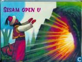 Books - Ali Baba en de veertig rovers - Sesam Open U