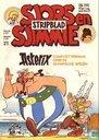 Strips - Asterix - Nummer  15