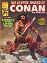 Bandes dessinées - Conan - The Savage Sword of Conan the Barbarian 44