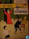 Comic Books - Nonkel Zigomar, Snoe en Snolleke - De geitenrijders