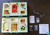 Board games - Cluedo - Cluedo Reisspel