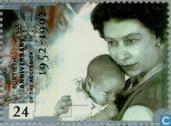 Timbres-poste - Grande-Bretagne [GBR] - La Reine Elizabeth II
