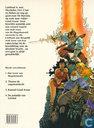 Comics - Lanfeust van Troy - De paladijn van Eckmül