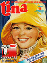 Bandes dessinées - Tina (tijdschrift) - 1980 nummer  8
