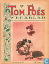 Comic Books - Bumble and Tom Puss - 1948/49 nummer 34