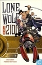 Bandes dessinées - Lone Wolf 2100 - #6
