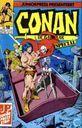 Bandes dessinées - Conan - de eeuwige oorlog