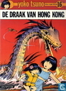 Bandes dessinées - Yoko Tsuno - De draak van Hong Kong