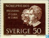 Briefmarken - Schweden [SWE] - Nobelpreis 1903