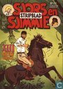 Comic Books - Sjors en Sjimmie Stripblad (magazine) - Nummer  17