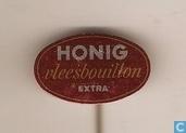 Honig Vleesbouillon extra [roodbruin]