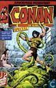 Strips - Conan - De galerij van Mullah-Kajar ! - Spinnen eiland - Het web sluit zich