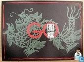 Board games - Go - Go