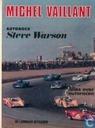 Bandes dessinées - Michel Vaillant - Autoboek Steve Warson