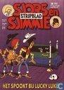 Bandes dessinées - Sjors en Sjimmie Stripblad (tijdschrift) - Sjors en Sjimmie stripblad 18