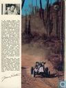 Strips - Michel Vaillant - Autoboek Steve Warson