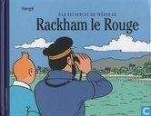 Strips - Kuifje - A la recherche du trésor de Rackham le Rouge