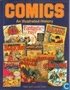 Comic Books - Ally Sloper - Comics - An illustrated History
