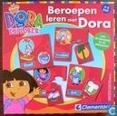 Beroepen leren met Dora