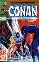 Comics - Conan - Conan de barbaar special 21